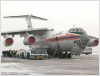 """Миссия """"Благая Весть"""" для пострадавших во время паводка в Амурской области"""