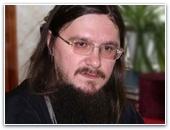 Расстреляли одного из лидеров православного креационного движения - Даниила Сысоева