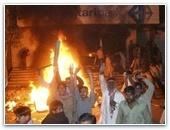 Индусские радикалы атаковали молитвенное собрание