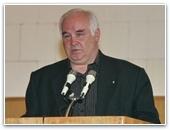 Директор АЦВ госбезопасности «Вымпел»  считает протестантство подрывной идеологией