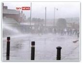 В Белфасте полиция разогнала католиков водометами