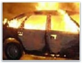 В Йошкар-Оле произведен поджог на территории церкви