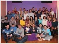 Пермских христиан обучили навыкам служения людям