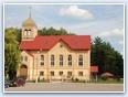Церковь ''Ковчег'' - баптисты