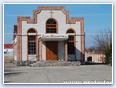 Церковь ''Надежда'', г. Курганинск - баптисты