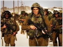В Израильской армии растет число арабов-христиан