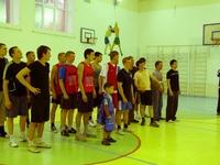 Tурнир по стритболу| ФОТО