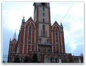 ''Бежицкая церковь ЕХБ'', г. Брянск, - баптисты