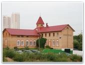 ''Церковь на Бутаковском заливе'' - баптисты