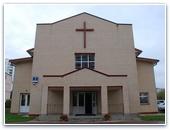 Восточная церковь АСД- адвентисты