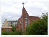 Вторая Московская Церковь ЕХБ - баптисты