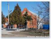 Дом молитвы МСЦ ЕХБ Курганинск