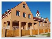 Истринская церковь ЕХБ