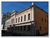 Московская Центральная церковь ЕХБ - баптисты