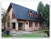Салтыковская церковь ЕХБ г. Балашиха