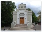 Храм в честь Святой Троицы - лютеране