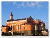 Храм евангельских христиан-баптистов Волгодонска