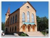 Церковь ''Благовещение'' - баптисты