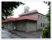 Церковь ''Живой родник'' - центральная церковь РЦ ХВЕ - пятидесятники