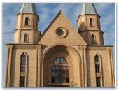 Церковь ``Благодать`` г. Курск - ЕХБ