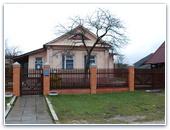 Электростальская церковь ЕХБ (д. Иванисово) - баптисты