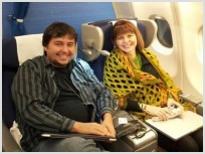 Максимова и его жену выпустили из Казахстана