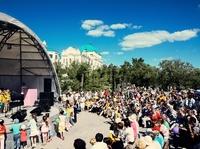 В Хабаровске в четвертый раз пройдет праздник в защиту семейных ценностей / Фото