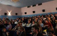 Молодежный форум  в Красноярске был прерван милицией
