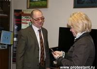 Известный тюремный служитель получил мандат правозащитника | Эксклюзив | Фото