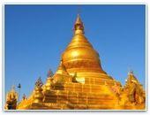 В Мьянме за три года уничтожено 66 церквей