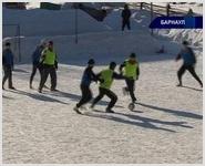 Футбол против наркотиков | ВИДЕО