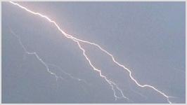 Молния ударила по толпе южноафриканских баптистов, погибли 6 человек