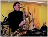 Саксофон как средство евангелизации | ВИДЕО