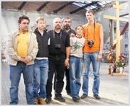 Южная Осетия глазами мужчин