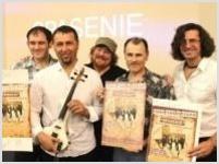 Группа «Спасение» впервые выступит в Казахстане