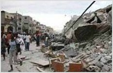 Физическую и духовную помощь пострадавшим от самого разрушительного за последние двести лет землетрясения, оказывают священники