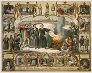 Главы протестантских церквей России предложили сделать 31 октября общим праздником