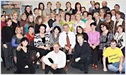 Всероссийский съезд координаторов детского служения в регионах