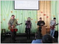 Годовое собрание Объединения церквей «Филадельфия» | ФОТОРЕПОРТАЖ