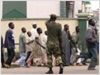 В Нигерии идут столкновения между мусульманами и христианами