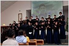 Концерт для спасения
