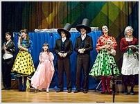 В Перми прошёл III-й региональный театральный фестиваль «Святая Мистерия»