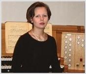 Концерт главного органиста Кафедрального Собора