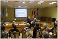 Круглый стол посвященный сотрудничеству религиозных объединений