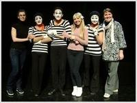 В Москве состоялся пятый международный театральный фестиваль «Святая Мистерия | ФОТОРЕПОРТАЖ