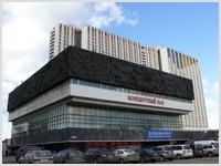 В Москве открылся 33 Съезд РС ЕХБ