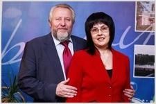 Жена-  Венец для мужа своего|  Интервью с Ниной Анатольевной Ряховской