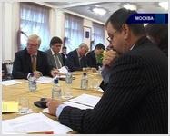 49-е Заседание Консультативного Совета Глав Протестантских Церквей России