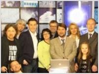 На телеканале ТБН завершился Пасхальный марафон