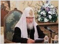 Патриарх Кирилл считает перспективным сотрудничество с протестантами стран СНГ и Балтии
